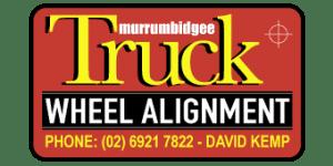 Murrumbidgee Truck Wheel Alignment